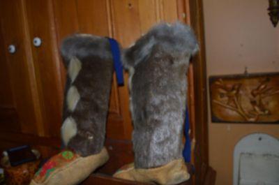 bottes mocassins 3