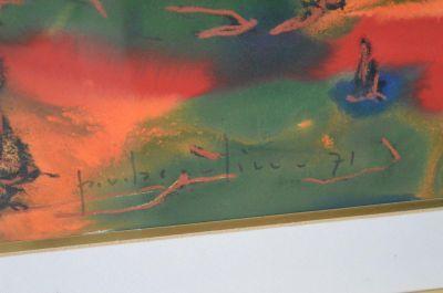 Paul Vanier Beaulieu grand tableau 4