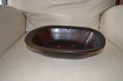 Plat de la poterie de St-Jean  5