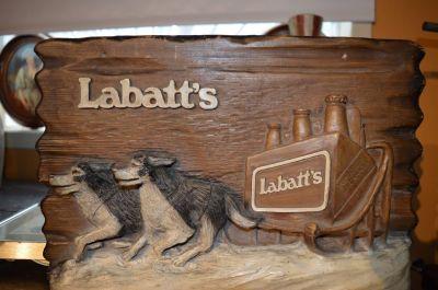 publicité Labatt  5