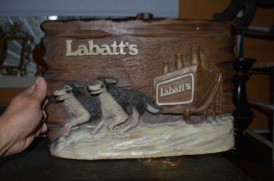 publicité Labatt  1
