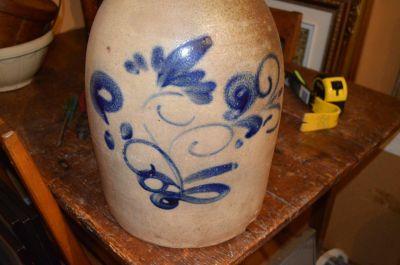 Cruche ST John Stoneware 3 gallons 6