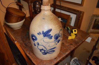 Cruche ST John Stoneware 3 gallons 1