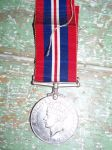 M�daille de guerre d�cern�e aux officiers - Antiquit�s