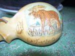 Canoe cup - Antiquit�s