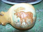 Canoe cup - Antiquités