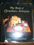 The book of Canadian Antiques