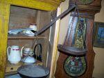 Balance forg�e - Antiquit�s