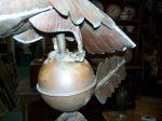 Copper eagle weather vane4