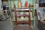 Chambly chair - Antiques