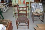 Chaise dîtes de Chambly - Antiquités