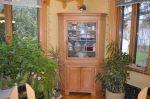 corner armoire
