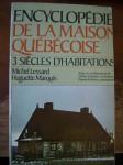 Encyclopédie de la maison Québécoise - Antiquités