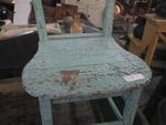 Magnifique chaise Baie St-Paul - Antiquit�s