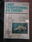 Antiquité L'art traditionnel au Quebec, Antiquités