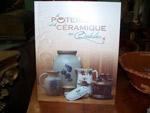 Antiquité La Poterie et la céramique au Quebec, Antiquités