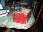 Belle petite boîte à sel - Antiquités