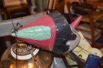 Marionnette de Pinocchio en pin 6