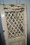 Paire de portes d'armoire à tartes - Antiquités