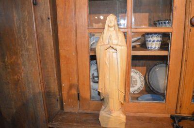 Vierge de Jacques Bourgault 3
