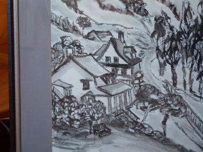 Y. Lamarche aquarelle 12
