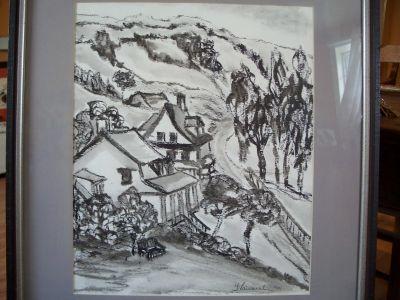 Y. Lamarche aquarelle 3